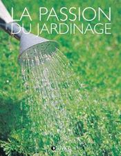 Coffret la passion du jardinage - Intérieur - Format classique