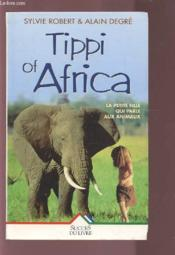 Tippi Of Africa - Couverture - Format classique