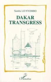 Dakar transgress - Couverture - Format classique