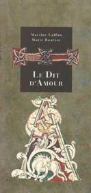 Le Dit D'Amour - Couverture - Format classique