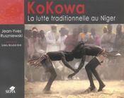 Kokowa, la lutte traditionnelle au Niger - Intérieur - Format classique