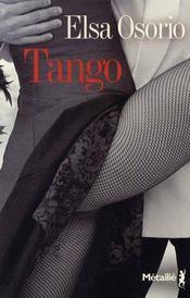 Tango - Intérieur - Format classique
