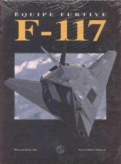 F-117 avion furtif - Couverture - Format classique
