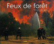 Feux de forêt - Intérieur - Format classique