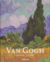Gr-Van Gogh (Hc) - Intérieur - Format classique