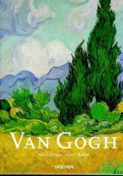 Gr-Van Gogh (Hc) - Couverture - Format classique