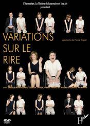 Variations Sur Le Rire Dvd - Intérieur - Format classique