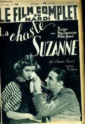 Le Film Complet Du Mardi N° 2075 - 17e Annee - Stella Dallas - Couverture - Format classique