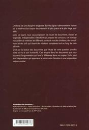Pays D'Islam Et Monde Latin (Milieu Xe Siecle Milieu Xiiie Siecle) - 4ème de couverture - Format classique