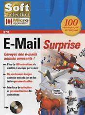 E-Mail Surprise - Couverture - Format classique