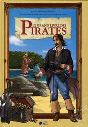 Grand Livre Des Pirates (Livres Jeux) - Intérieur - Format classique