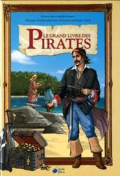 Grand Livre Des Pirates (Livres Jeux) - Couverture - Format classique