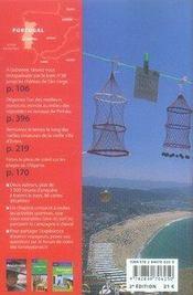 Portugal (2e edition) - 4ème de couverture - Format classique