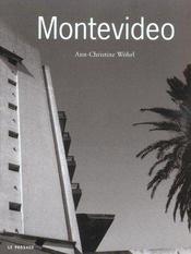 Montevideo - Intérieur - Format classique