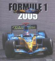 Formule 1 2005 - Couverture - Format classique