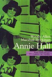 Annie Hall - Intérieur - Format classique