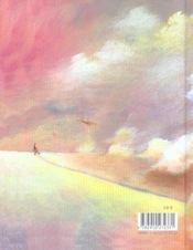 Trois contes calins - 4ème de couverture - Format classique