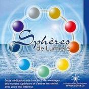 Sphères de lumières - Intérieur - Format classique