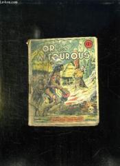 L Or Des Alfourous. - Couverture - Format classique