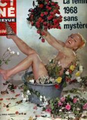 Cine Revue - Tele-Programmes - 48e Annee - N° 9 - Le Dome Du Plaisir - Couverture - Format classique