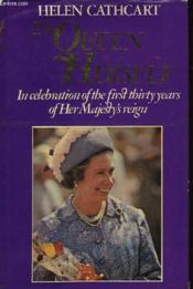 The Queen Herself - Couverture - Format classique