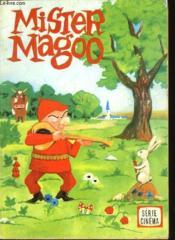 Mister Magoo - Couverture - Format classique