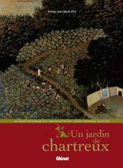 Un jardin de chartreux - Couverture - Format classique