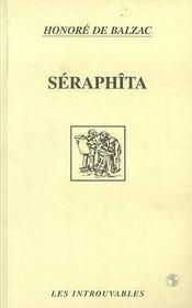 Séraphîta - Intérieur - Format classique