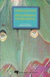 Communication Et Developpement International - Couverture - Format classique