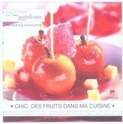 Chic, des fruits dans ma cuisine - Intérieur - Format classique