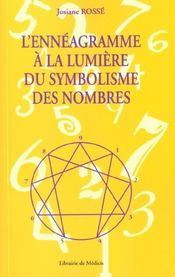 Enneagramme A La Lumiere Du Symbolisme Des Nombres (L') - Intérieur - Format classique