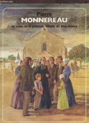 Pierre Monnereau - Couverture - Format classique