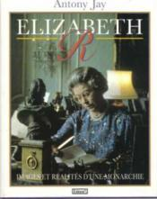 Elizabeth R - Couverture - Format classique
