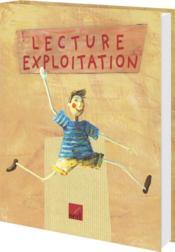 Francais Pluriel ; Ce2 ; Classeur Lecture Exploitation - Couverture - Format classique