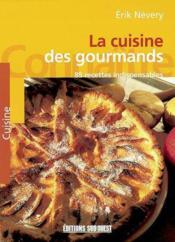 Cuisine des gourmands (la)/connaitre - Couverture - Format classique
