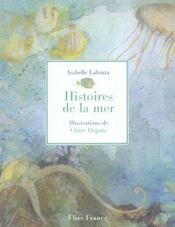 Histoires de la mer - Intérieur - Format classique
