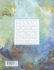 Histoires de la mer - 4ème de couverture - Format classique