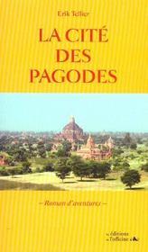 La cité des pagodes - Intérieur - Format classique