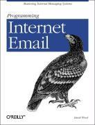 Programming internet email  - John Woods