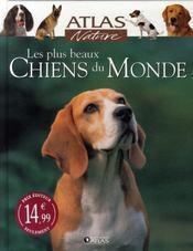 Les plus beaux chiens du monde - Intérieur - Format classique