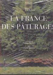France Des Paturages (La) - Couverture - Format classique