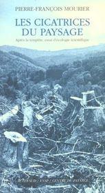 Les cicatrices du paysage - Intérieur - Format classique