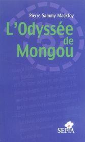 L'odyssée de Mongou - Intérieur - Format classique