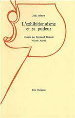 Exhibitionnisme Et Sa Pudeur (L') - Couverture - Format classique