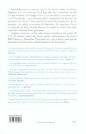 Je Me Souviens Encore Mieux De Je Me Souviens - 4ème de couverture - Format classique