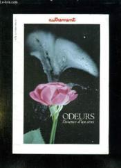 Odeurs - Couverture - Format classique