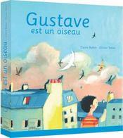 Gustave est un oiseau - Intérieur - Format classique
