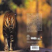 La vie sauvage t.3 - 4ème de couverture - Format classique