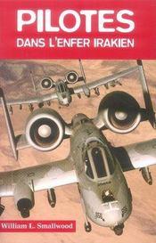 Pilotes dans l'enfer irakien - Intérieur - Format classique