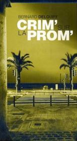 Crim' sur la prom' - Couverture - Format classique